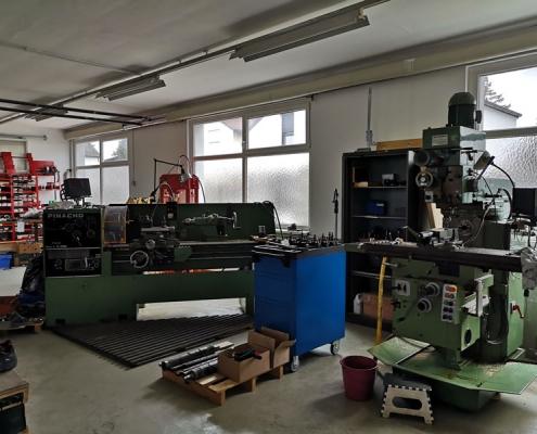 Technische Dienstleistungen Österreich