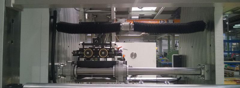 Sondermaschinen Bau Österreich